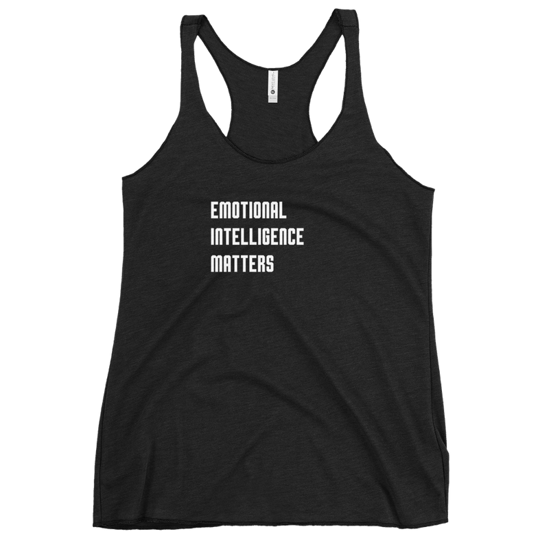 Emotional Intelligence Matters Shirt