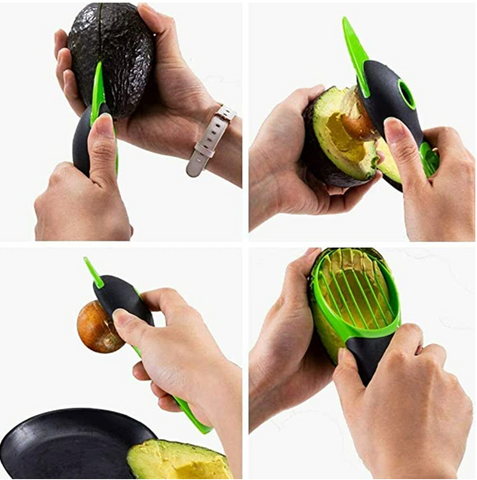 ecosifu avocado cutter