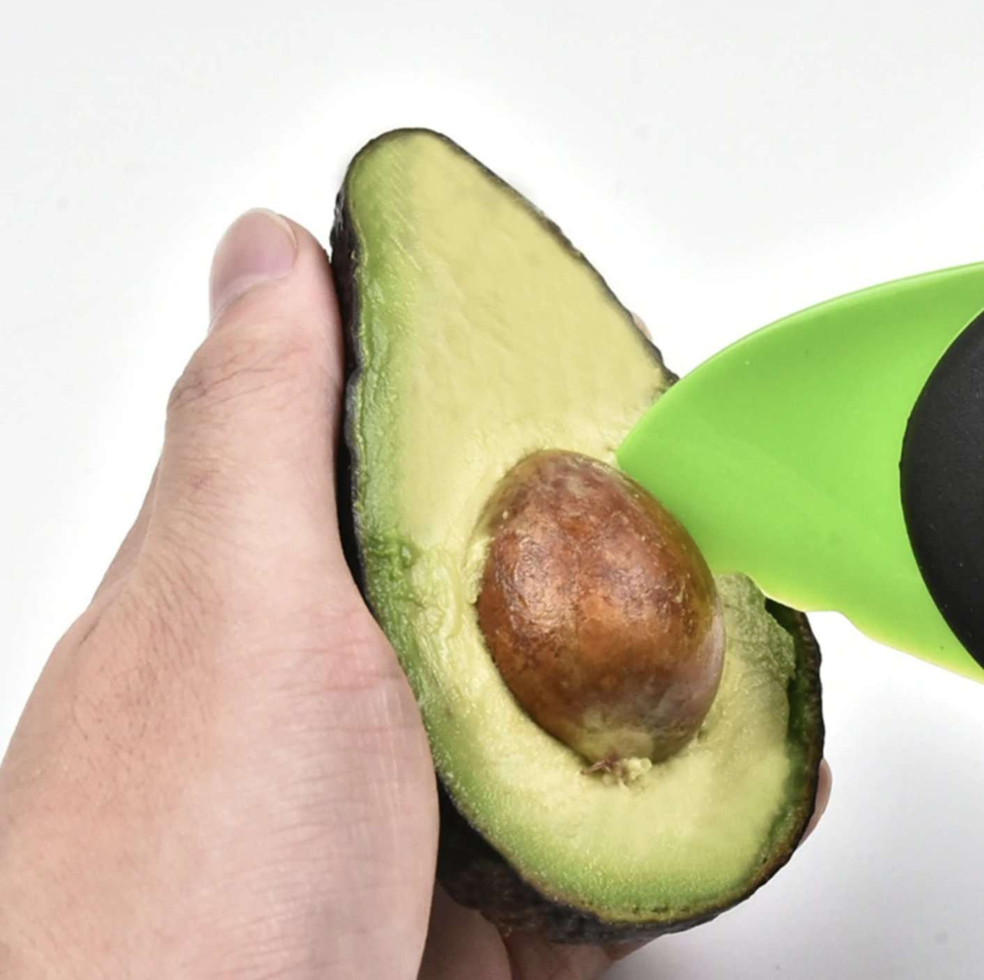 Ecosifu 3-in-1 Avocado Slicer Cutter Core Remover - Ecosifu