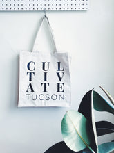 Load image into Gallery viewer, CULTIVATE Market Tote | Original