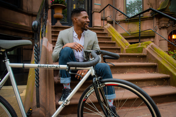 """Black Lives Matter movement puts Black-owned police bike brand in 'awkward position'""Bicycle Retailer & Industry News"