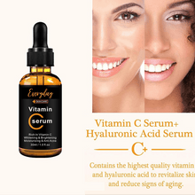 Load image into Gallery viewer, Glow-up Vitamin-C Serum (Buy 1 Get 1 Free)