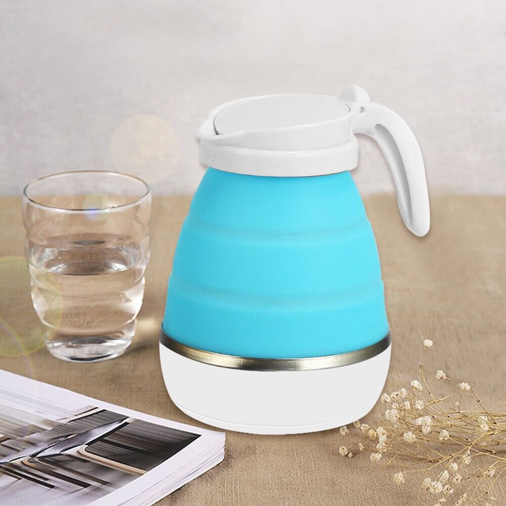 Ultimate Foldable Electric Kettle
