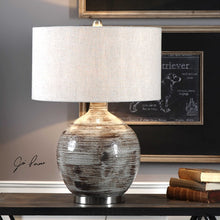 Load image into Gallery viewer, Uttermost - Tamula Table Lamp