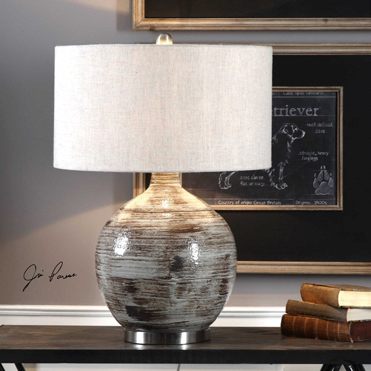 Uttermost - Tamula Table Lamp