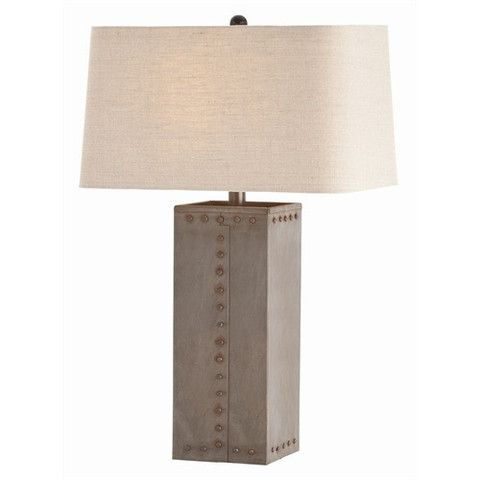 Arteriors - Richland Table Lamp