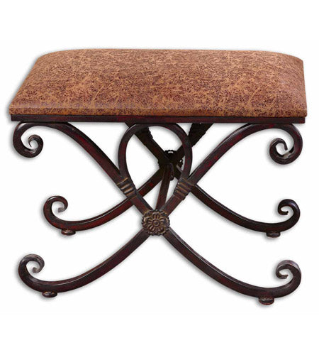 Uttermost - Manoj Bench