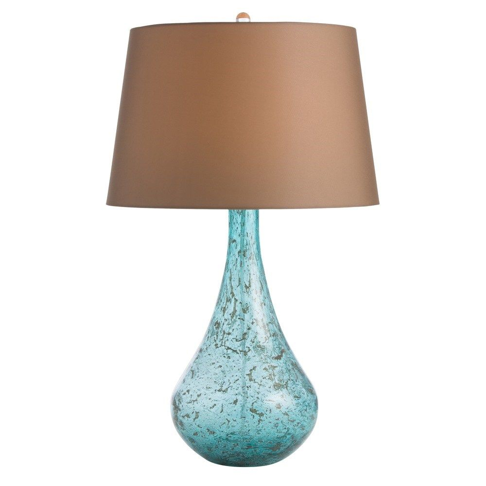 Arteriors - Sully Infused Teardrop Lamp