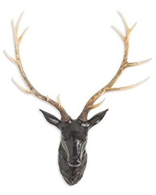 K&K Interiors - Wall Mount Deer Head