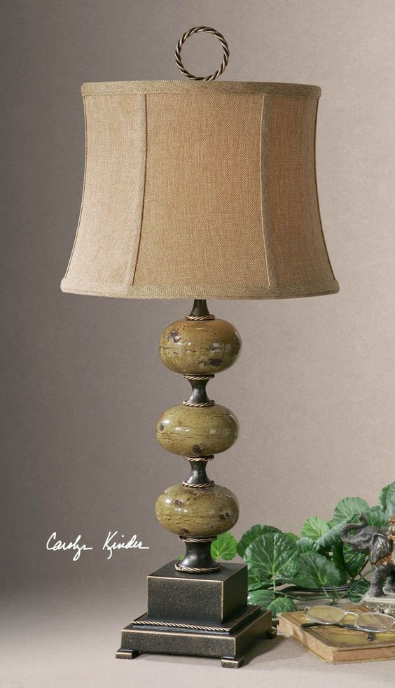 Uttermost - Porano Table Lamp