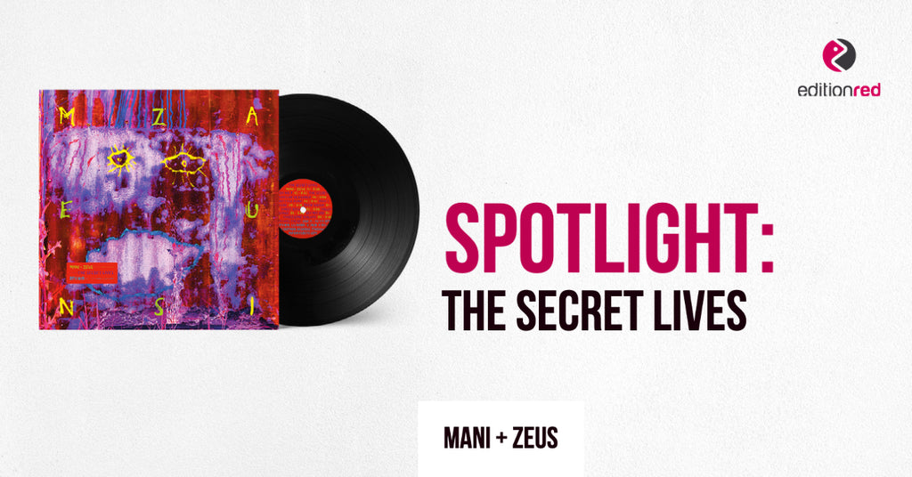 "Spotlight on ""The Secret Lives"""