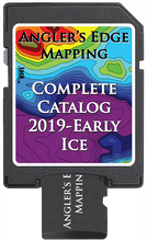 Load image into Gallery viewer, Complete Catalog 2019: Early Ice (Upgrade)