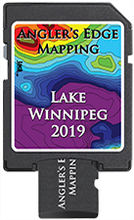 Load image into Gallery viewer, Lake Winnipeg 2019 (Upgrade)