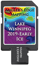Load image into Gallery viewer, Lake Winnipeg 2019: Early Ice (Upgrade)