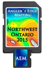 Load image into Gallery viewer, Northwest Ontario 2015 (Upgrade)