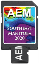 Load image into Gallery viewer, Southeast Manitoba 2020 (Upgrade)