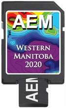 Load image into Gallery viewer, Western Manitoba 2020 (Upgrade)