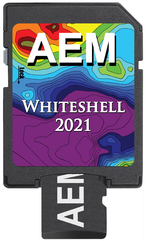 Whiteshell 2017 (Upgrade)