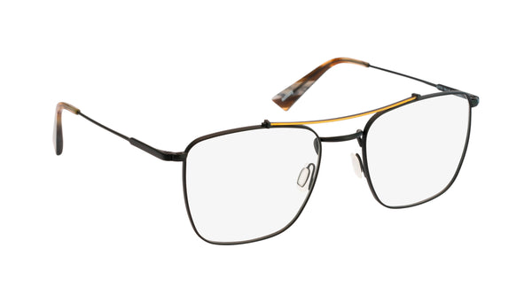 Men eyeglasses Cotto C01 Mad in Italy