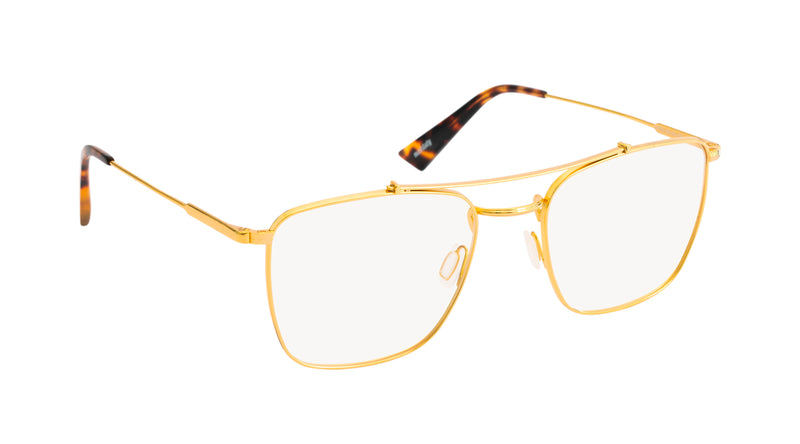 Men eyeglasses Cotto C03 Mad in Italy
