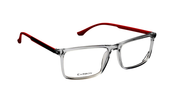 Men eyeglasses Fermi C01 Mad in Italy