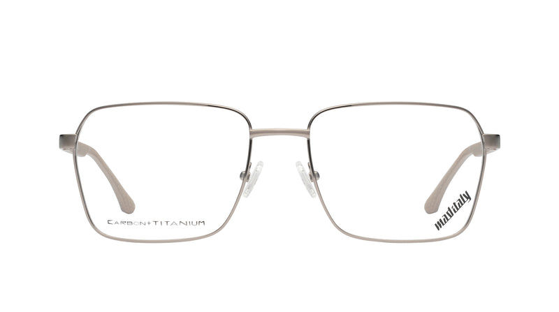 Men eyeglasses Galilei C01 Mad in Italy front