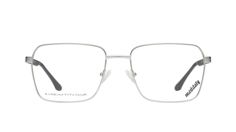 Men eyeglasses Galilei C02 Mad in Italy front