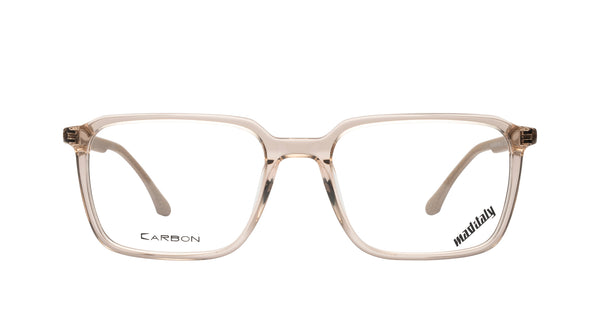 Men eyeglasses Levi C01 Mad in Italy front