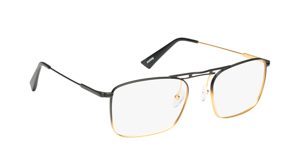 Men eyeglasses Lonza C01 Mad in Italy