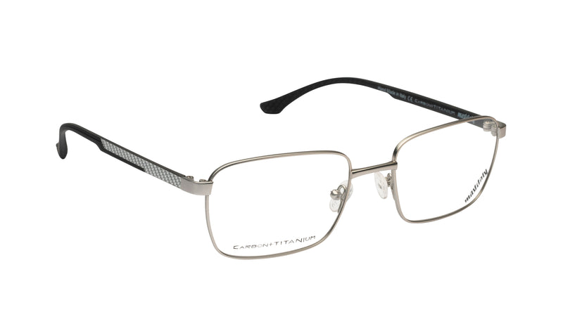 Men eyeglasses Marconi C02 Mad in Italy