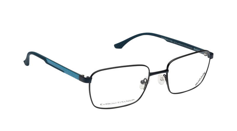 Men eyeglasses Marconi C03 Mad in Italy