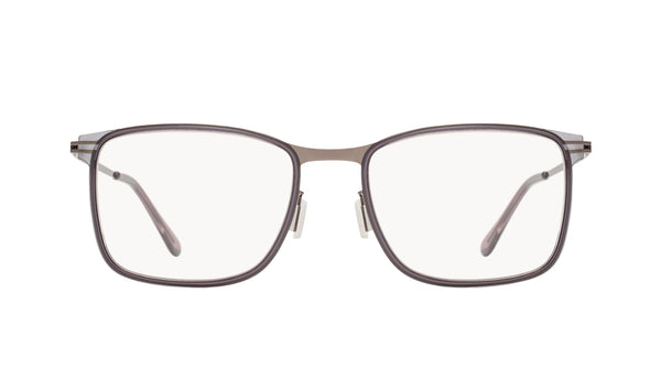Men eyeglasses Mazzorbo C01 Mad in Italy front