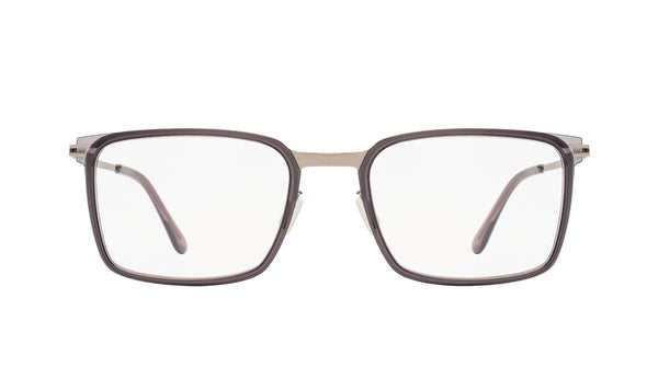 Men eyeglasses Murano C01 Mad in Italy front