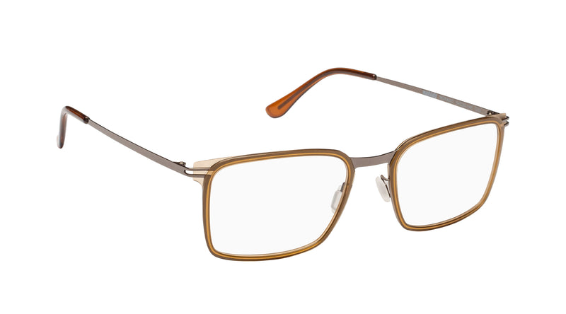 Men eyeglasses Murano C03 Mad in Italy