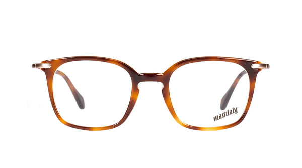 Men eyeglasses Pavese C01 Mad in Italy front