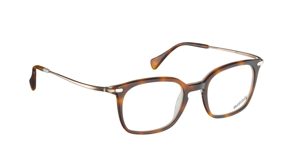 Men eyeglasses Pavese C01 Mad in Italy