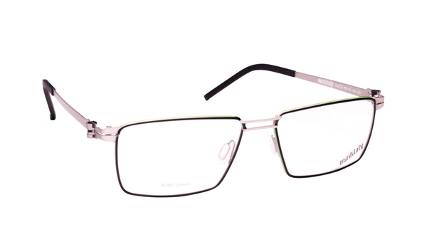 Men eyeglasses Ruota G03 Mad in Italy