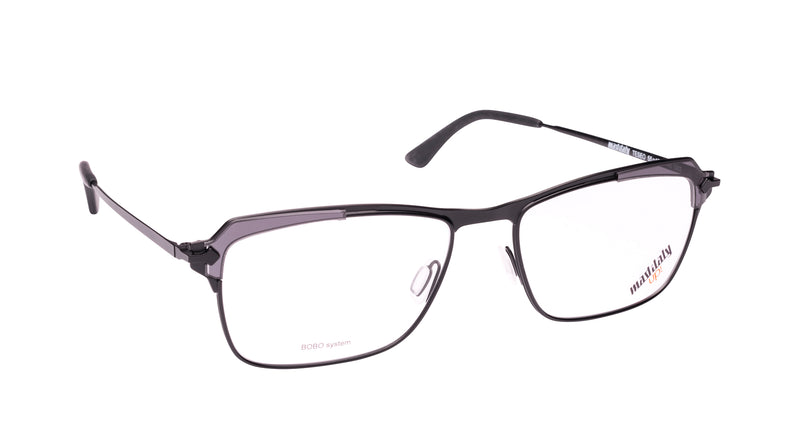 Men eyeglasses Teseo G02 Mad in Italy