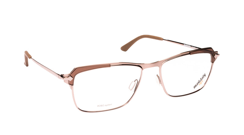 Men eyeglasses Teseo M03 Mad in Italy