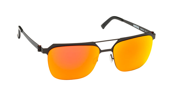 Men sunglasses Albenga C01 Mad in Italy