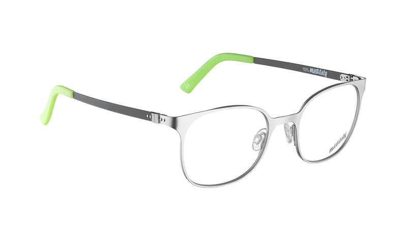 Men eyeglasses Tione G01 Mad in Italy