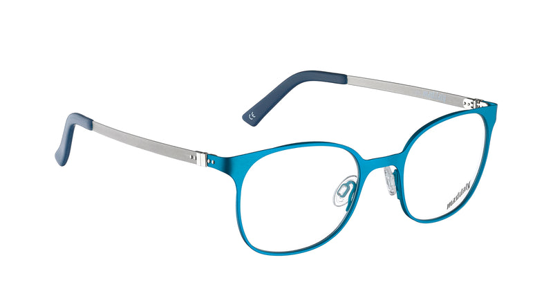 Men eyeglasses Tione K03 Mad in Italy