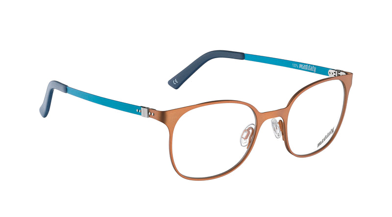 Men eyeglasses Tione R02 Mad in Italy