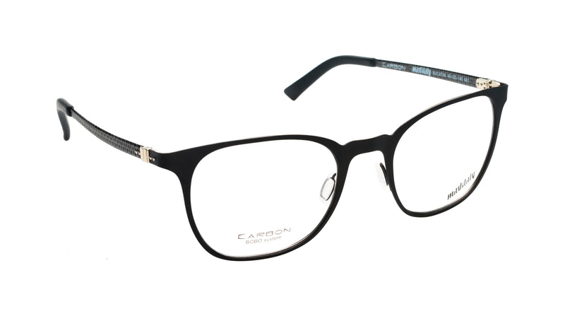 Unisex eyeglasses Bucatini N01 Mad in Italy