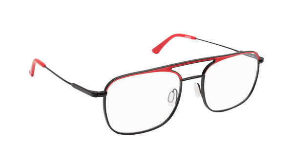 Unisex eyeglasses Como C01 Mad in Italy