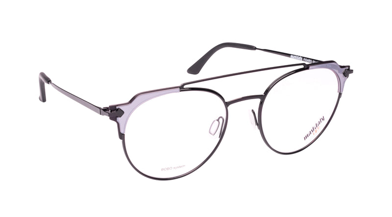 Unisex eyeglasses Figaro F04 Mad in Italy