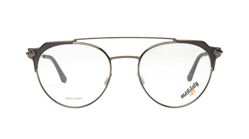 Unisex eyeglasses Figaro G02 Mad in Italy front