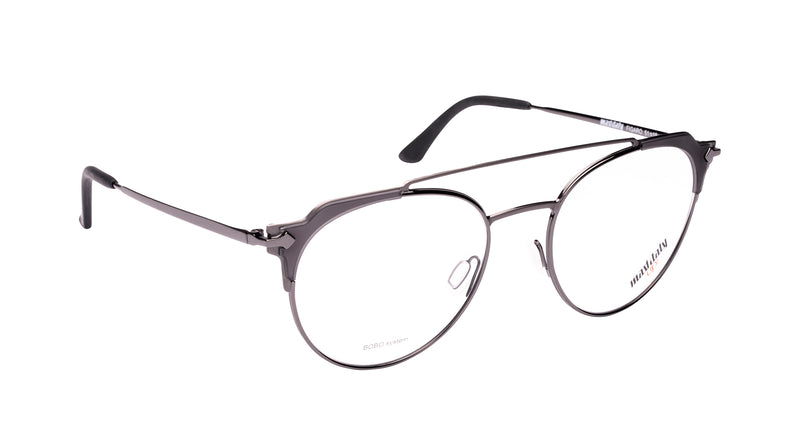 Unisex eyeglasses Figaro G02 Mad in Italy