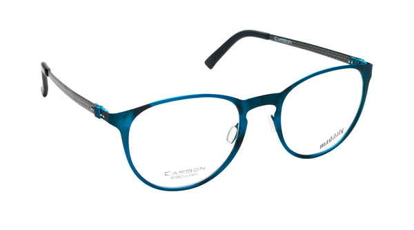 Unisex eyeglasses Lasagna B01 Mad in Italy