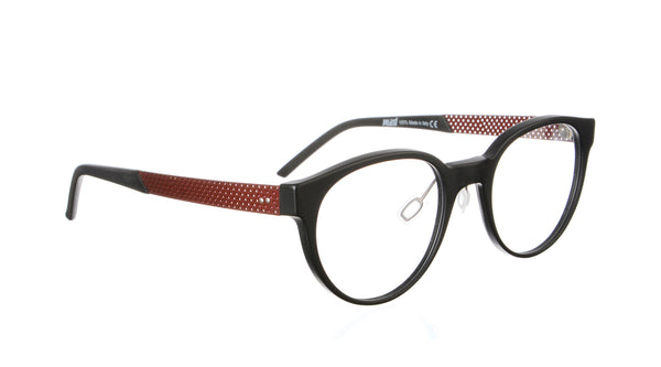 Unisex eyeglasses Noce N01 Mad in Italy